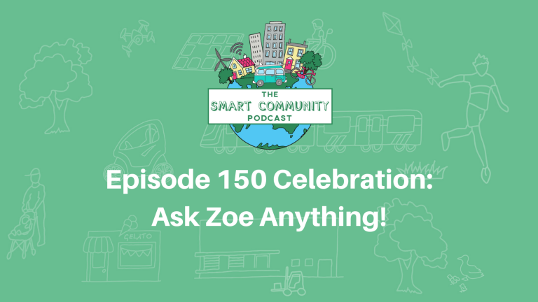 SCP E150 Episode 150 Celebration: Ask Zoe Anything!