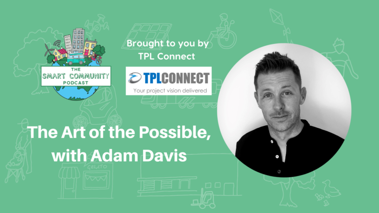 SCP E197 The Art of the Possible, with Adam Davis