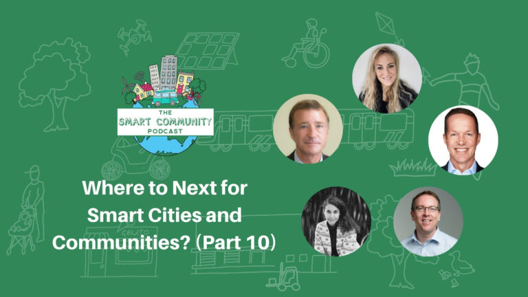 SCP E213 Where to Next for Smart Cities and Communities Part 10