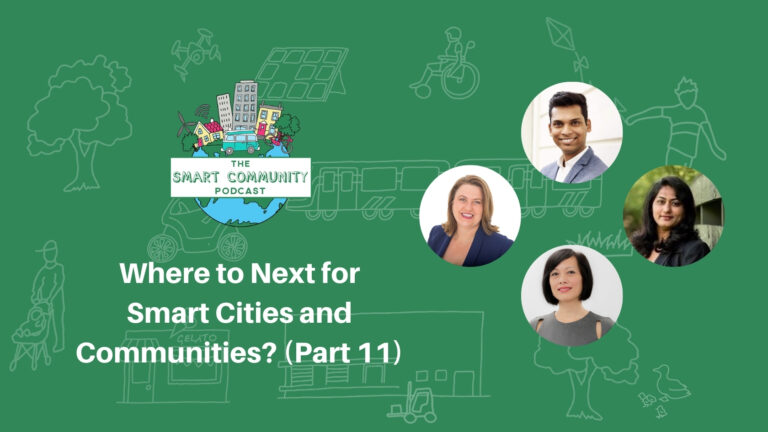 SCP E214 Where to Next for Smart Cities and Communities Part 11