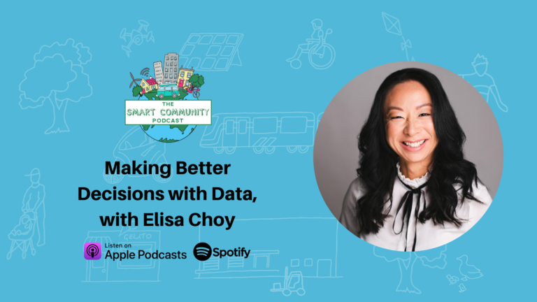 SCP E224 Making Better Decisions with Data, with Elisa Choy