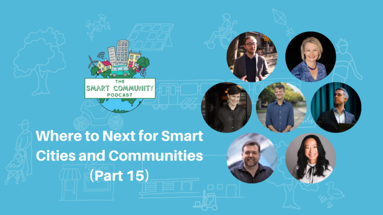 SCP E227 Where to Next for Smart Cities and Communities (Part 15)